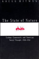 Book Cover: State of Nature