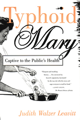 Book Cover: Typhoid Mary