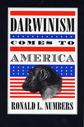Book Cover: Darwinism Comes to America