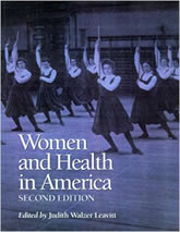 Book Cover: Women and Health in America