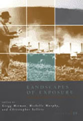 Book Cover: Landscapes