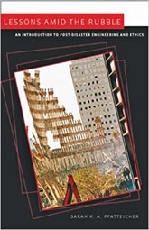 Book Cover: Lessons Amid The Rubble