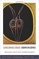 Book Cover: Unconsious Dominions