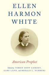 Book Cover: Ellen Harmon White