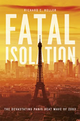 Book - Fatal Isolation