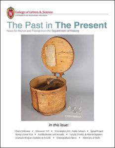 History Newsletter 2014