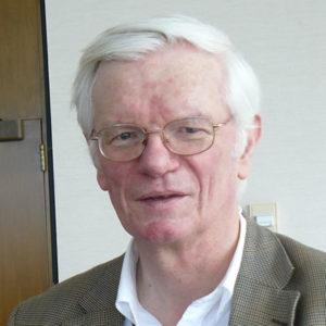 David Morgan