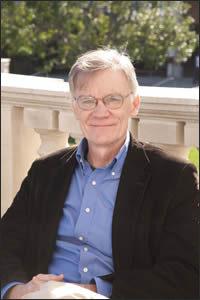 David W. Blight Headshot