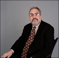 Anthony T. Grafton Headshot