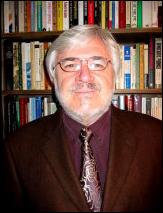 William Reese Headshot
