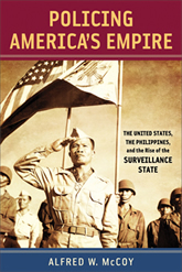 Bookcover - Policing America's Empire
