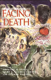 Bookcover - Facing Death