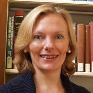Catherine M. Jackson