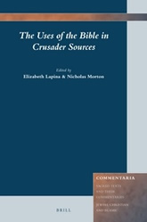 Bookcover - The Uses of the Bible in Crusader Sources