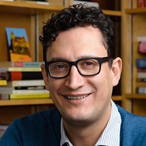Pabloe F. Gómez