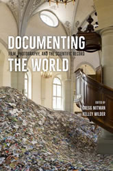Documenting the World Book Cover