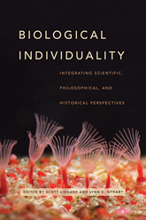 Biological Individuality Book Cover