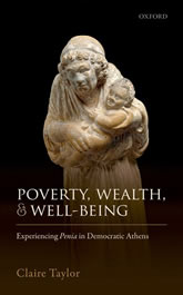 Poverty, Wealth, & Well-Being Book Cover