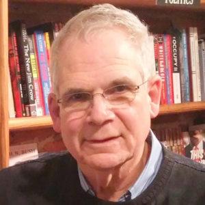 Phillip Levy