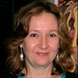 Christina Greene