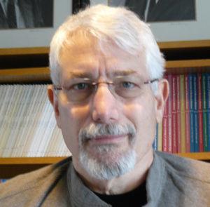 Steve Oreck
