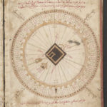 Image from 'Ali al-Sharafi's 1571 atlas