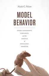 Book Cover: Model Behavior