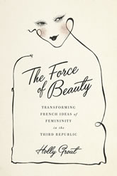 Book Cover: The Force of Beauty