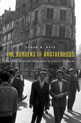 Book: Burdens of Brotherhood