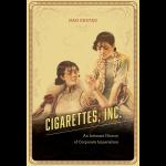 Book Cover: Cigarettes, Inc