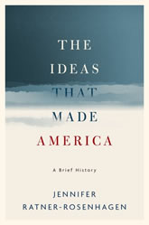 Book Cover: Ideas That Made America