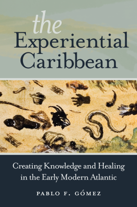 Book Cover: The Experiential Caribbean