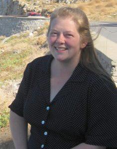Leonora Neville